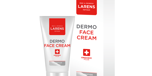 Dermo Face Cream 50ml