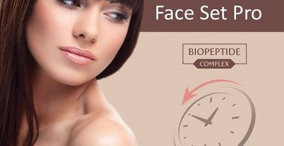 Larens Lifting Face Set PRO – zestaw do gabinetów kosmetycznych dla profesjonalistów