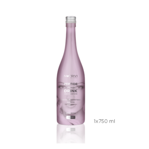 Nutrivi Peptide Beauty Drink 750 ml