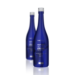Nutrivi Peptide Physio Sport Drink 2 x 750 ml
