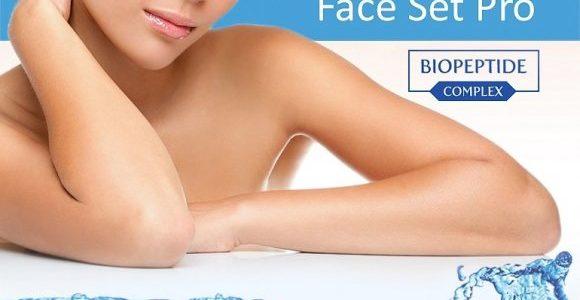 LARENS PRO Hydrating Face Set PRO – zestaw do gabinetów kosmetycznych dla profesjonalistów