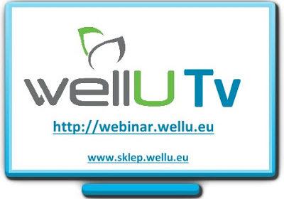 Prezentacja Multimedialna WellU