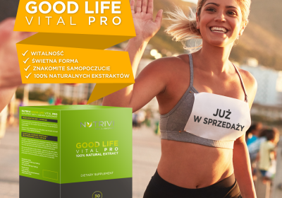 Good Life Vital Pro 30