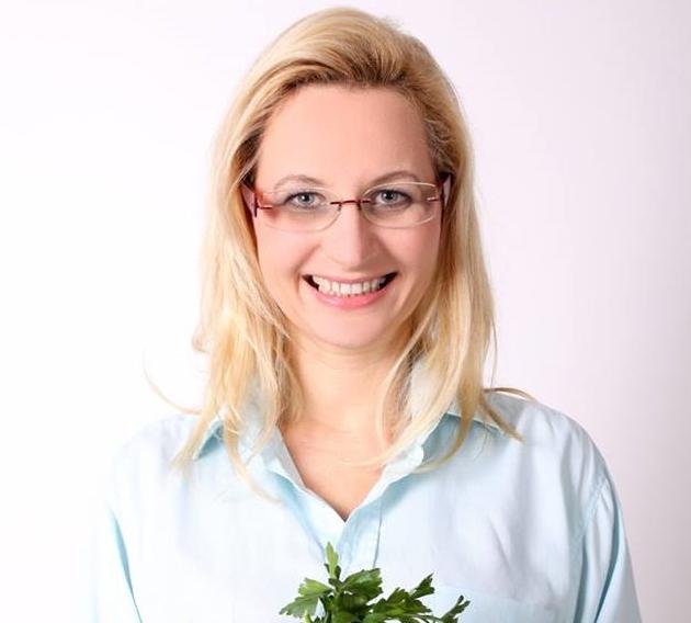Dr Jolanta Nalewaj-Nowak o peptydach