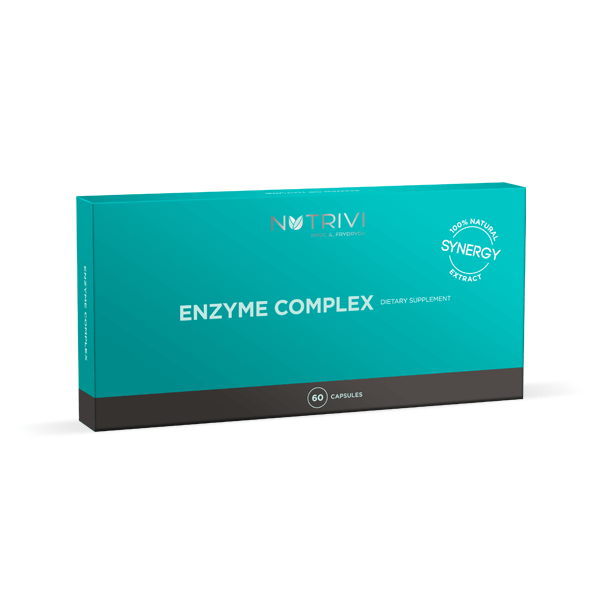 Enzyme Complex 60