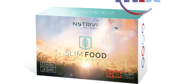 Slim Food Classic Mix 18 Acai, Cherry, Coconut