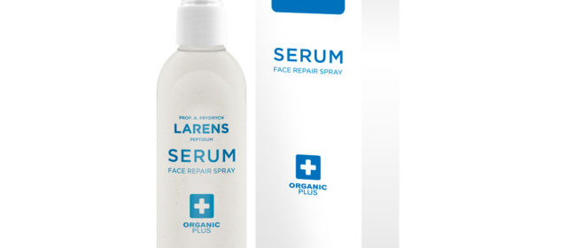 Larens Serum Face Repair Spray 100ml