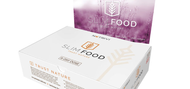 Slim Food Intensiv