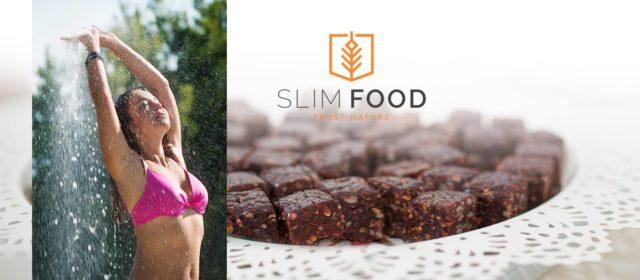 Slim Food prezentacja wideo