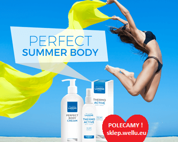 Perfect Body Cream 200 ml + Thermo Active Spray 100 ml