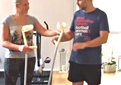 (Film) Produkty WellU w rehabilitacji – historia leczenia więzadła krzyżowego przedniego