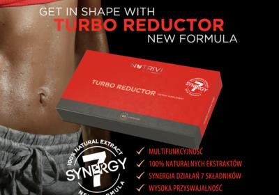 Turbo Reductor i 5 rzeczy, które warto o nim wiedzieć