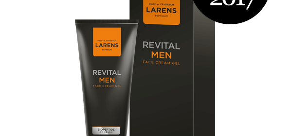 Revital Men Face Cream Gel 50 ml