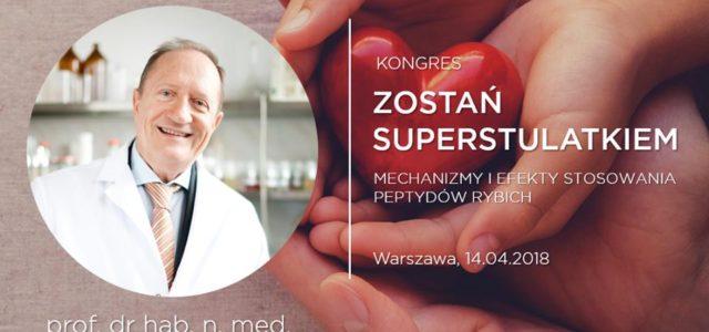 Profesor Andrzej Frydrychowski – wywiad jak zostać superstulatkiem